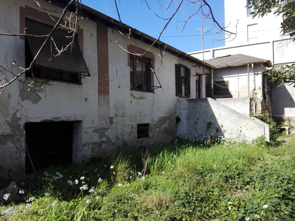 Дом под реконструкцию в Пуле, Хорватия - фото 1