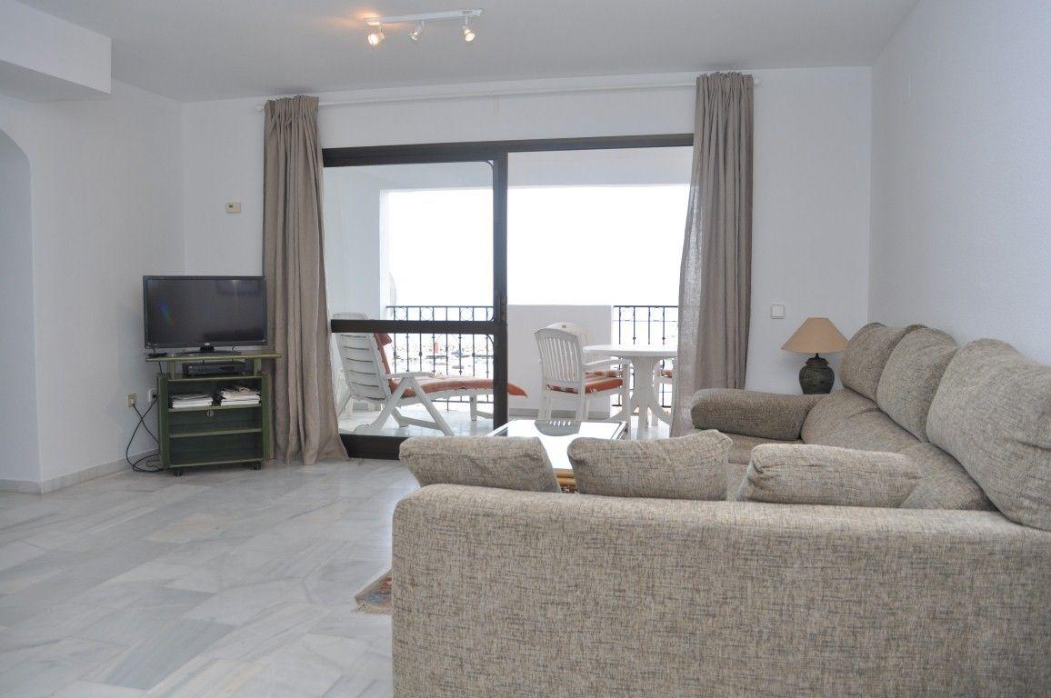 Квартира в Марбелье, Испания, 122 м2 - фото 1