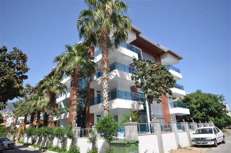 Квартира в Аланье, Турция, 46 м2 - фото 6