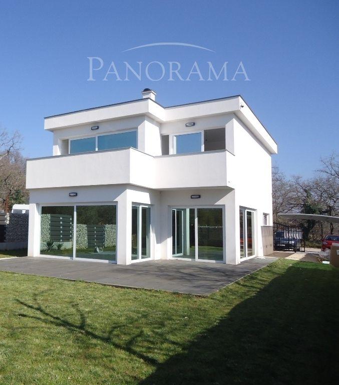 Дом в Умаге, Хорватия, 164 м2 - фото 1