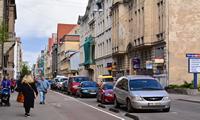 Жилье Риги самое дешевое среди столиц стран Балтии