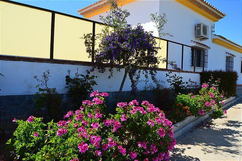 Вилла в Малаге, Испания - фото 1
