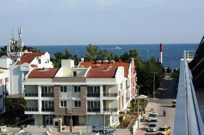 Пентхаус в Анталии, Турция, 160 м2 - фото 1