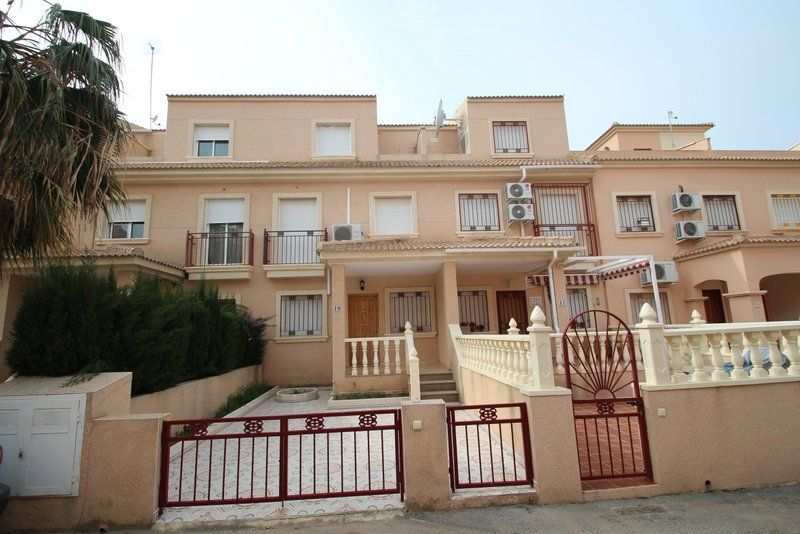 Дом в Аликанте, Испания, 80 м2 - фото 1