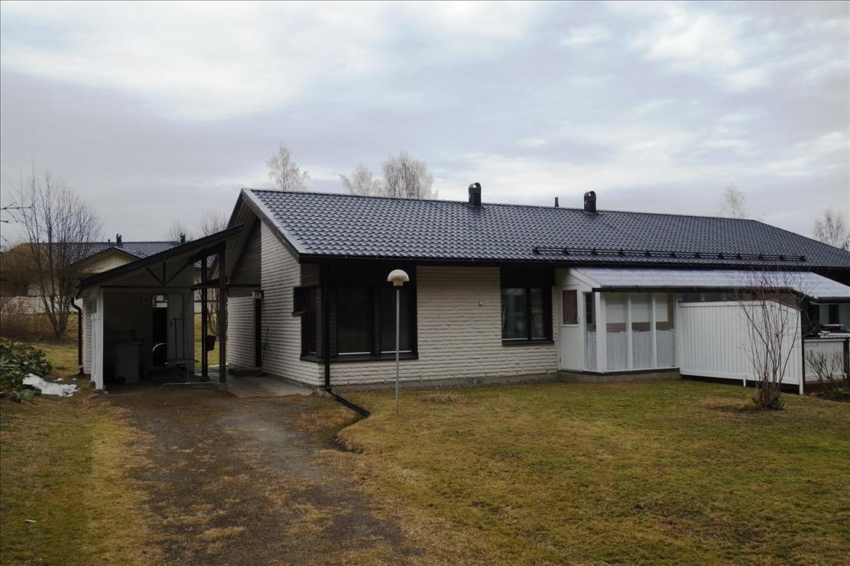 Таунхаус в Савонлинне, Финляндия, 70.5 м2 - фото 1