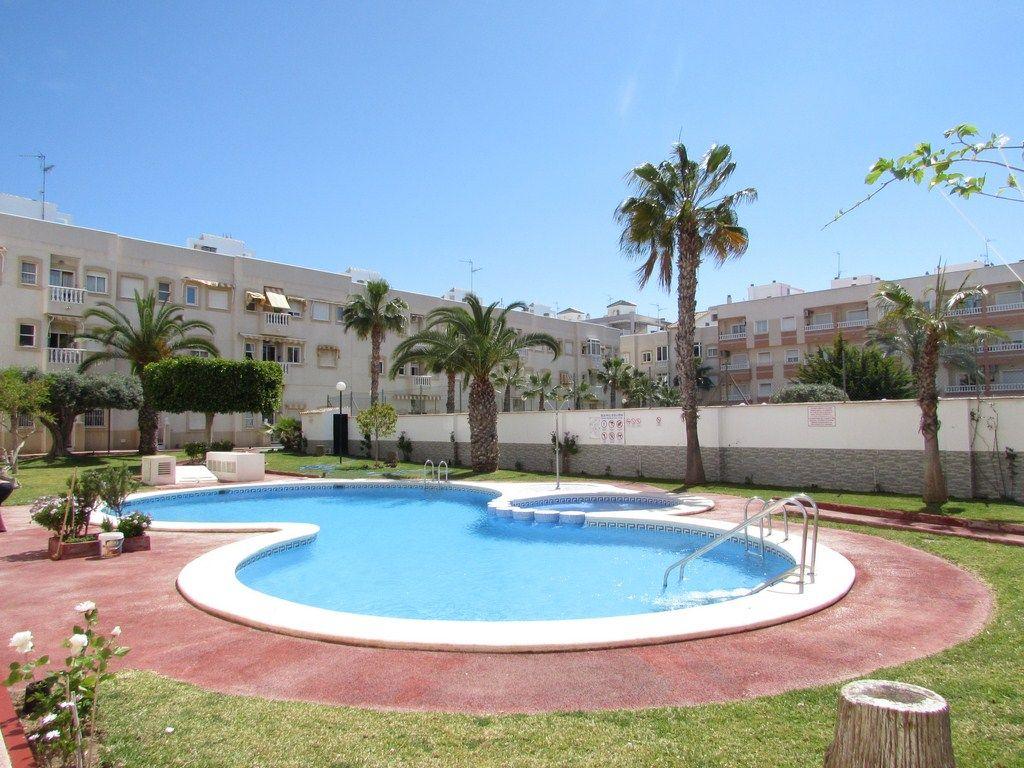 Квартира в Торревьехе, Испания, 43 м2 - фото 1