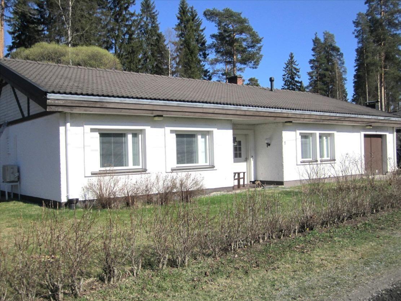 Дом в Наараярви, Финляндия, 172 м2 - фото 1