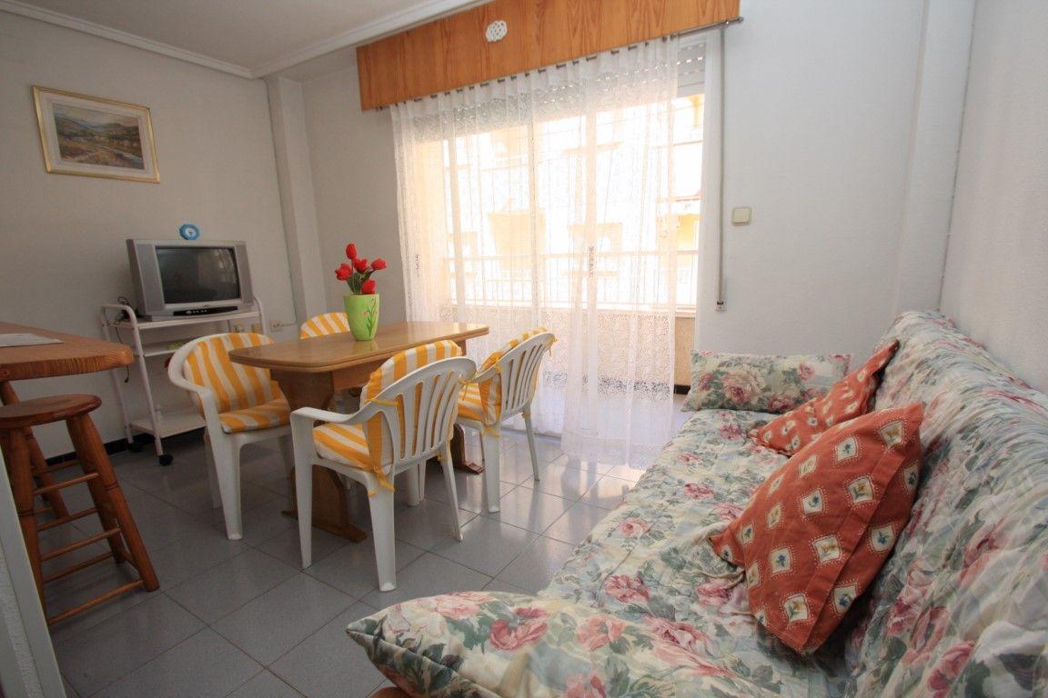 Купить квартиру в коста бланка недорого вторичное жилье
