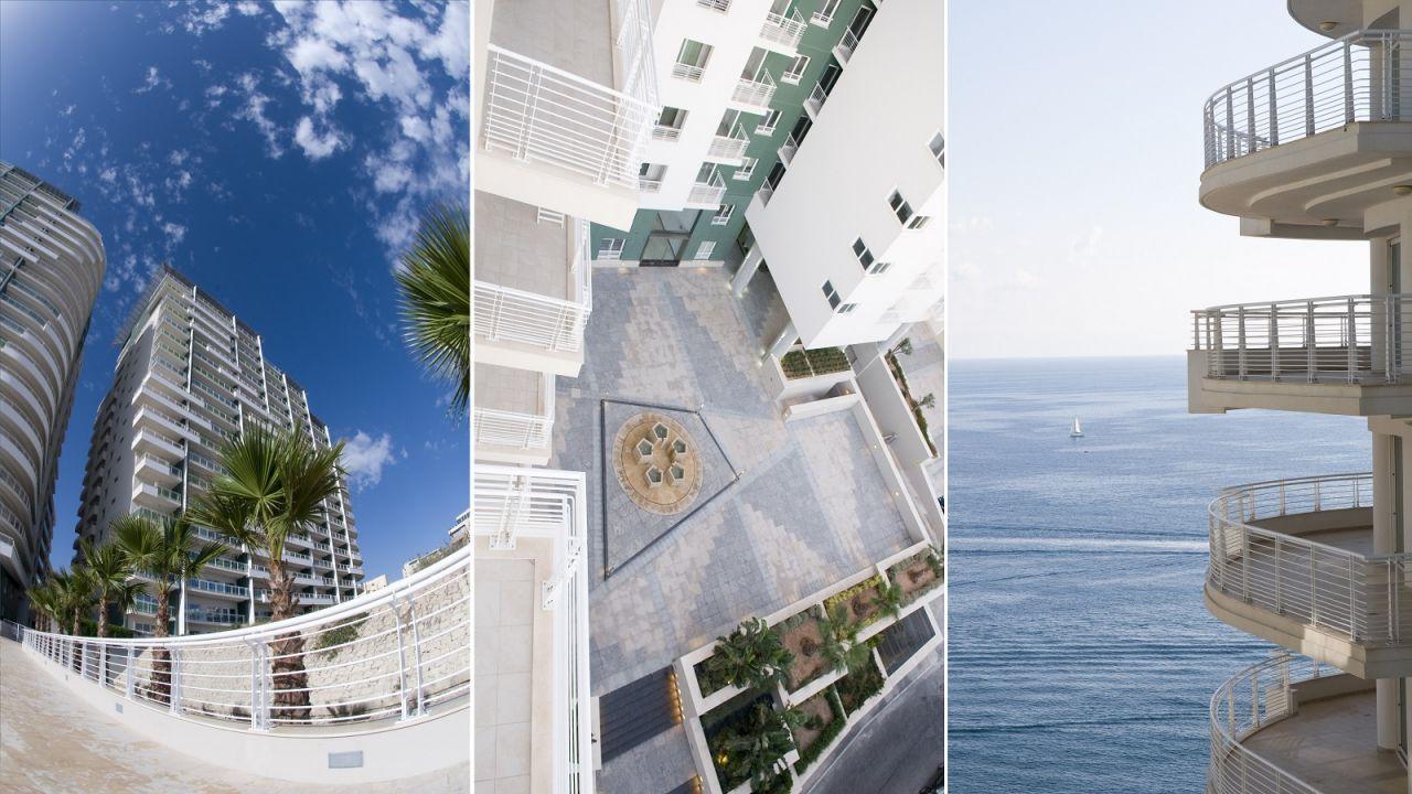 Апартаменты в Слиме, Мальта, 167 м2 - фото 1