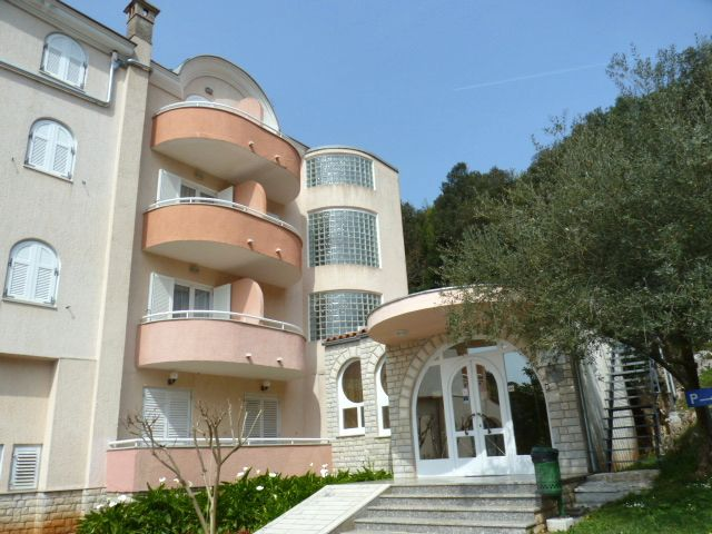 Отель, гостиница в Марчане, Хорватия, 1000 м2 - фото 1