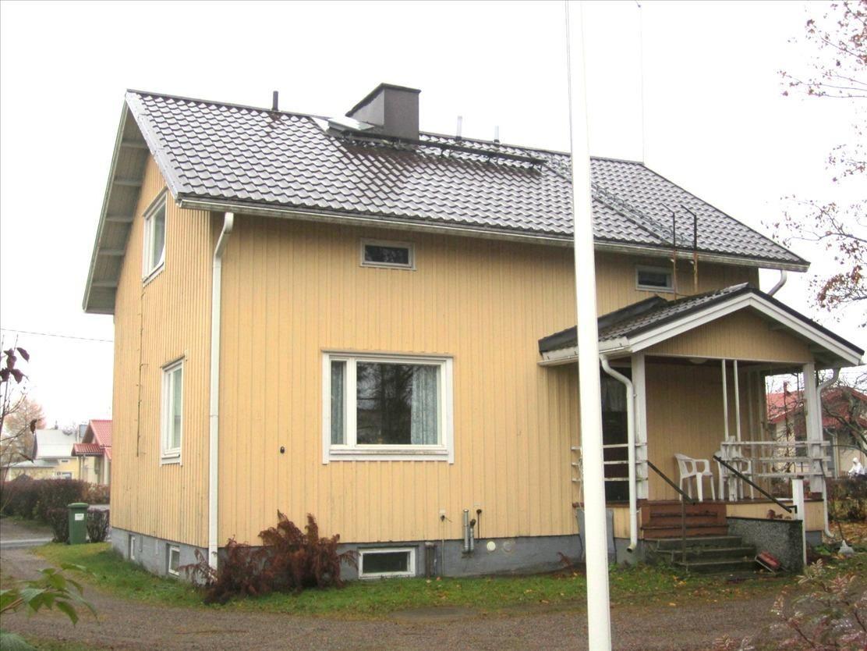 Дом в Пиексямяки, Финляндия, 956 м2 - фото 1