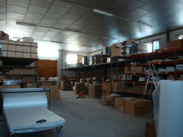 Производство в Аликанте, Испания, 4000 м2 - фото 1
