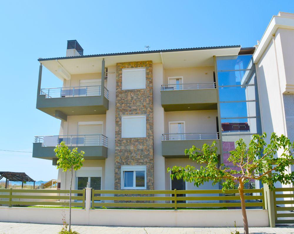 Квартира в Халкидики, Греция, 115 м2 - фото 1