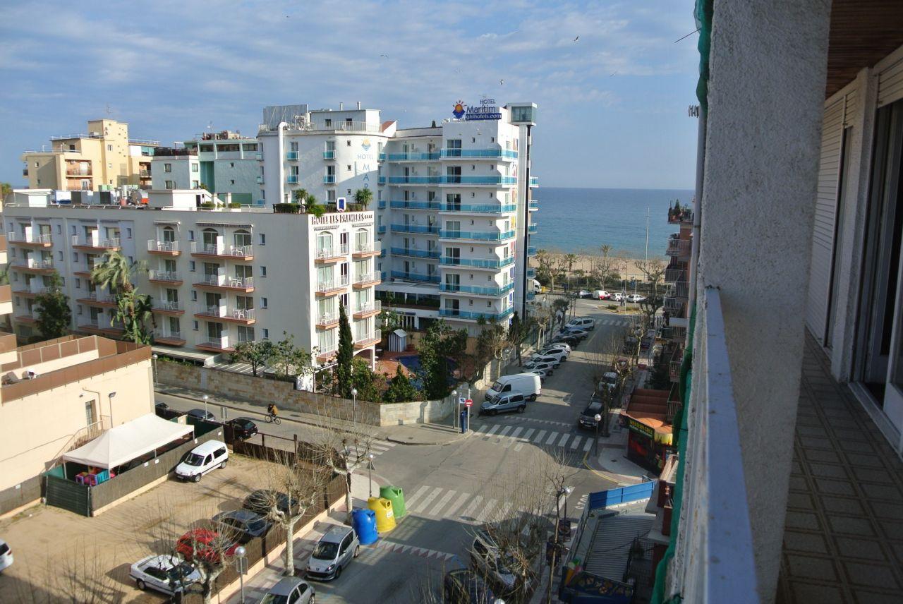 Квартира в Калелья, Испания, 93 м2 - фото 1