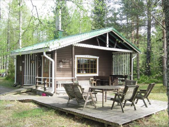 Вилла в Руоколахти, Финляндия, 14500 м2 - фото 1