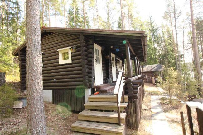 Вилла в Лаппеенранте, Финляндия, 3590 м2 - фото 1