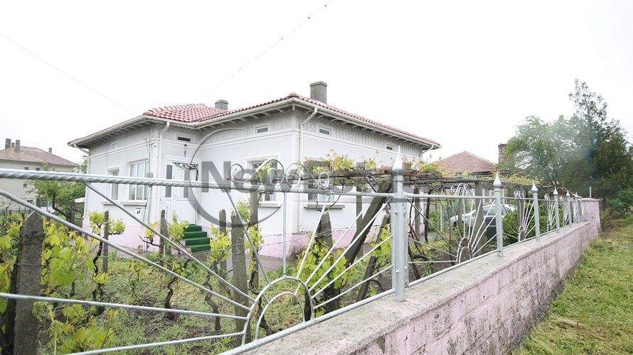 Дом Генерал Тошево, Болгария, 1150 м2 - фото 1