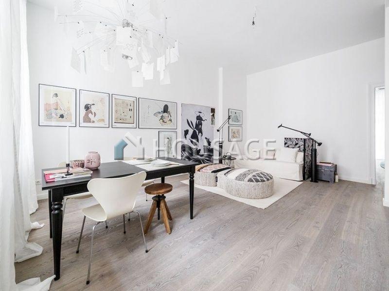 Квартира в Берлине, Германия, 41.5 м2 - фото 1