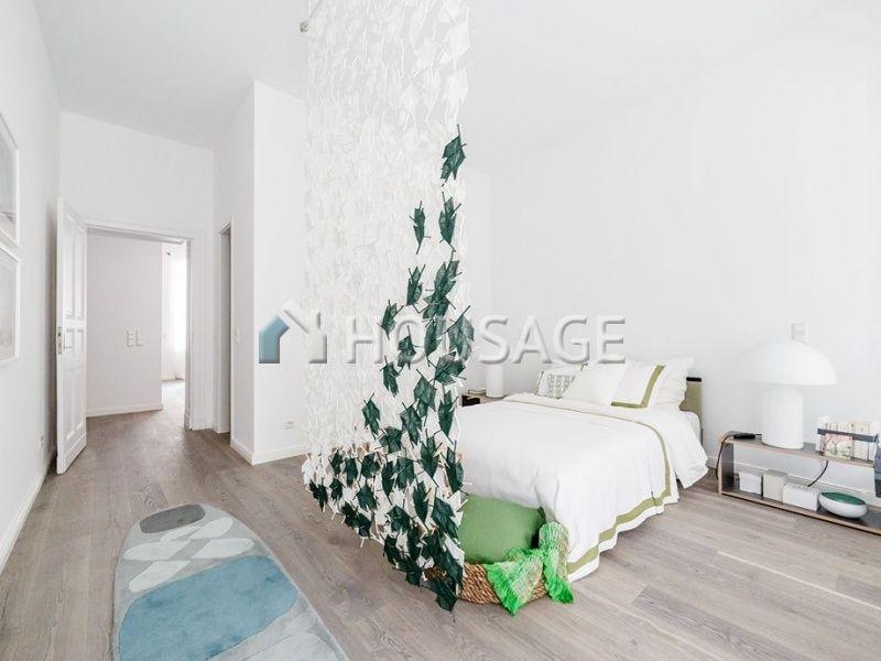 Квартира в Берлине, Германия, 113.6 м2 - фото 1