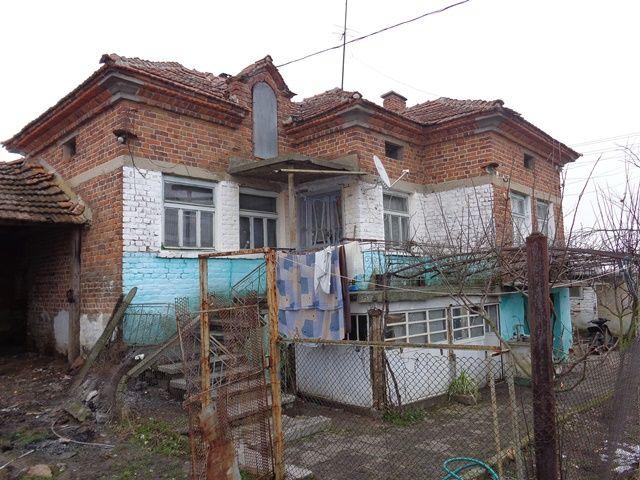 Дом в Хасково, Болгария, 612 м2 - фото 1