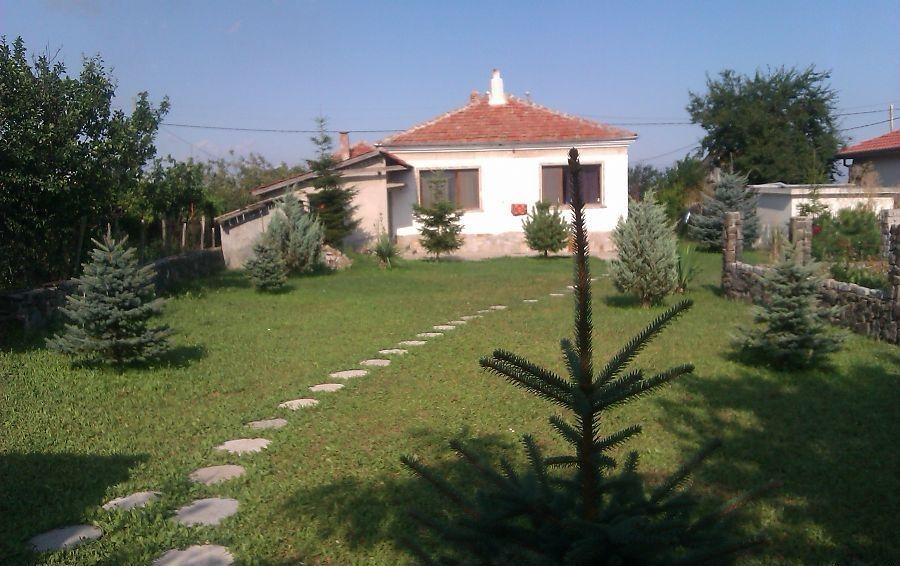 Дом в Бургасской области, Болгария, 97 м2 - фото 1