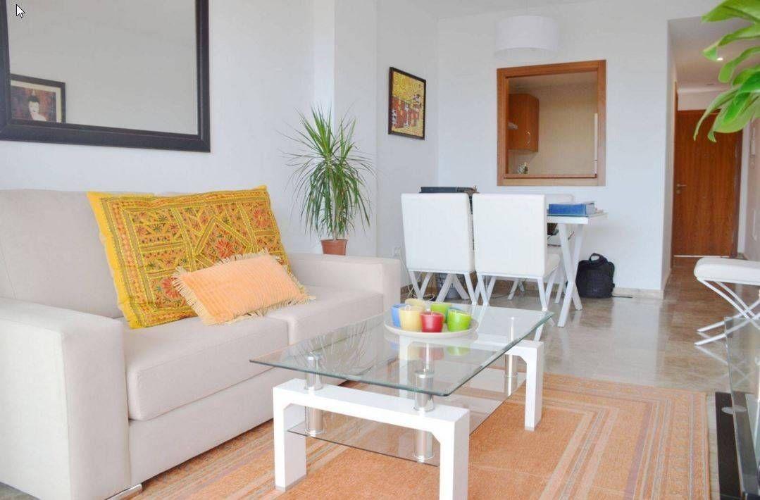 Апартаменты на Коста-дель-Соль, Испания, 91.5 м2 - фото 1
