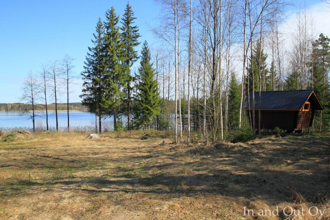 Земля в Раутъярви, Финляндия, 20580 м2 - фото 1