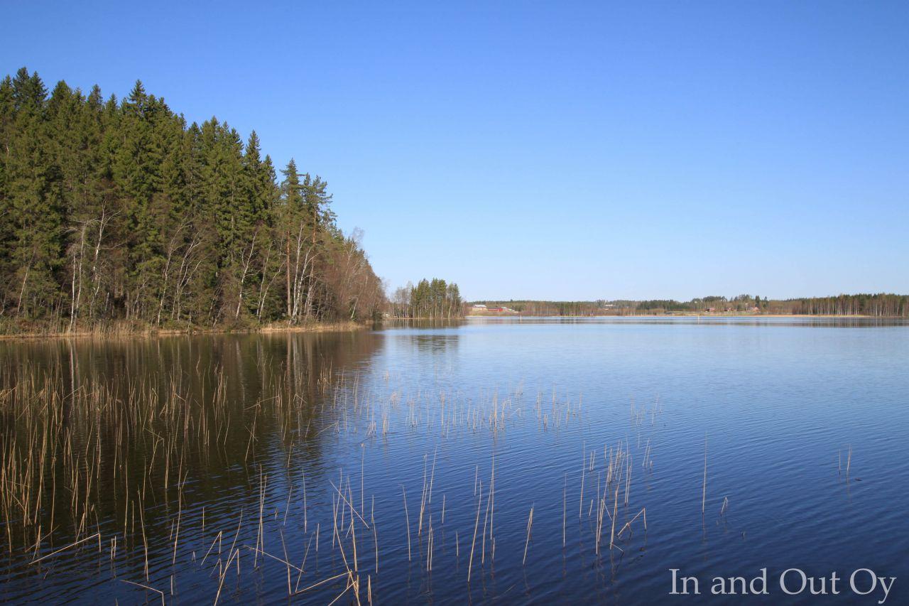 Земля в Раутъярви, Финляндия, 20580 м2 - фото 2