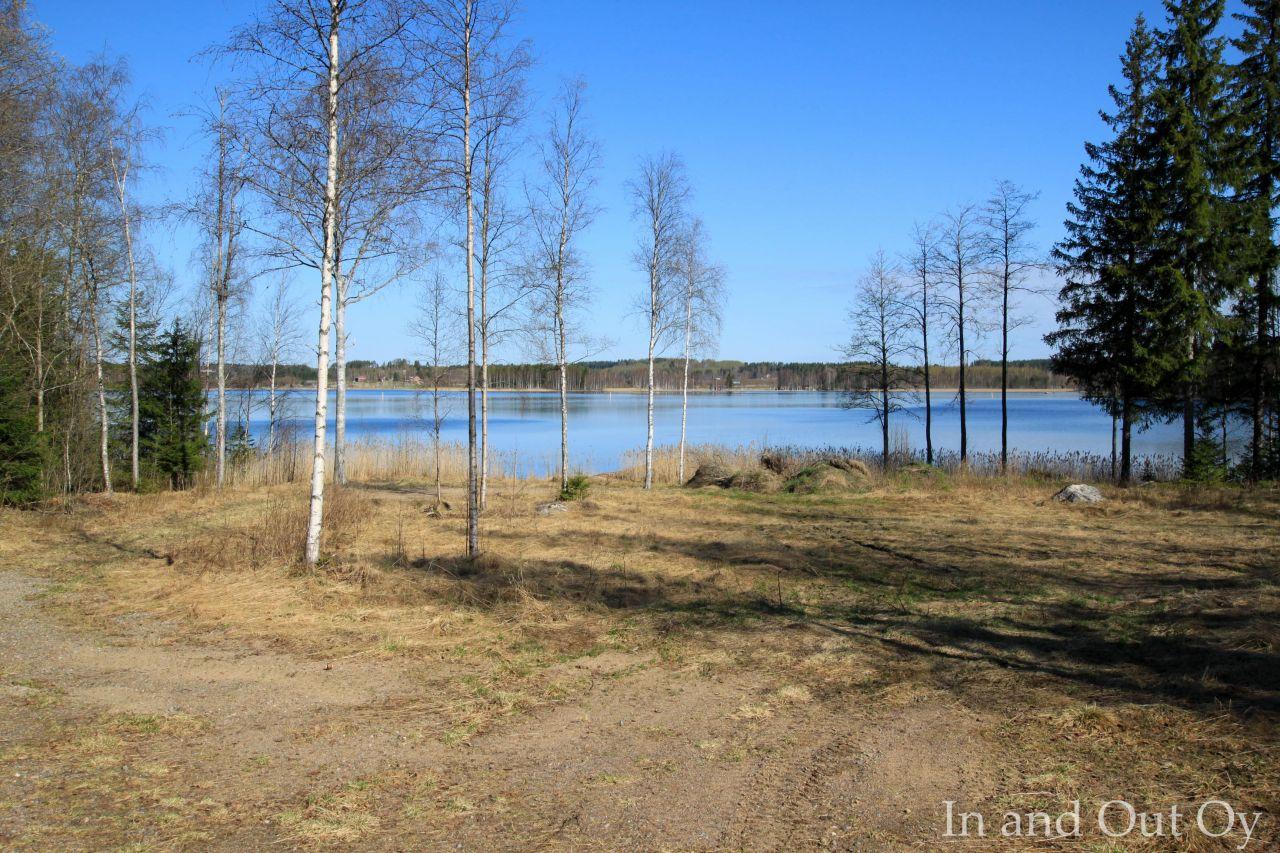 Земля в Раутъярви, Финляндия, 20580 м2 - фото 3