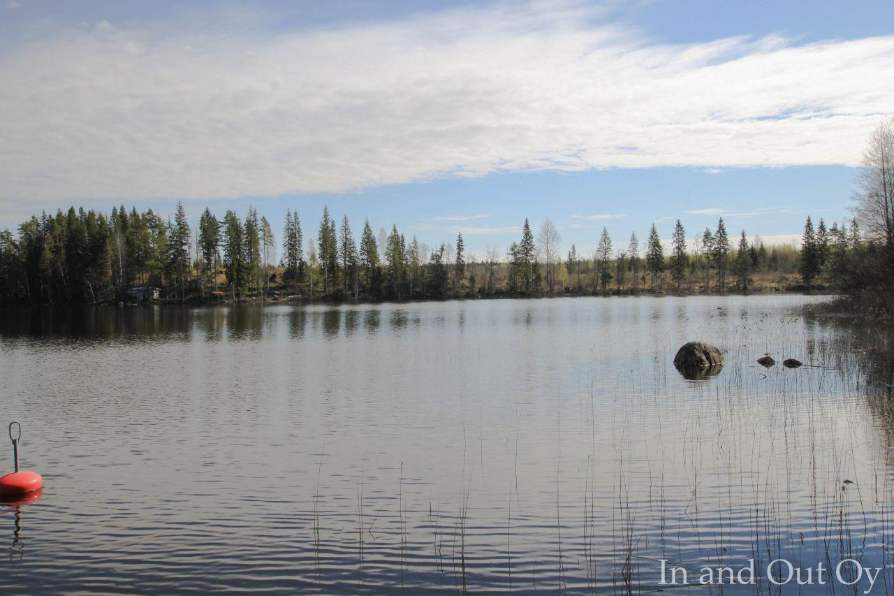Земля в Раутъярви, Финляндия, 20580 м2 - фото 8