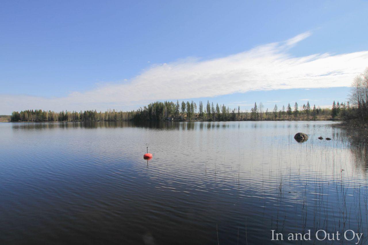 Земля в Раутъярви, Финляндия, 20580 м2 - фото 9