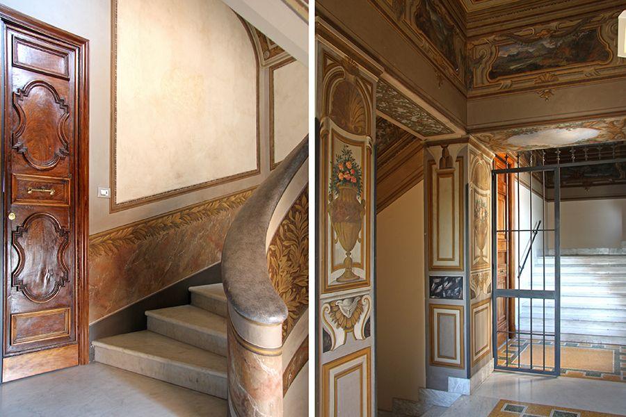 Квартира в Риме, Италия, 222 м2 - фото 1
