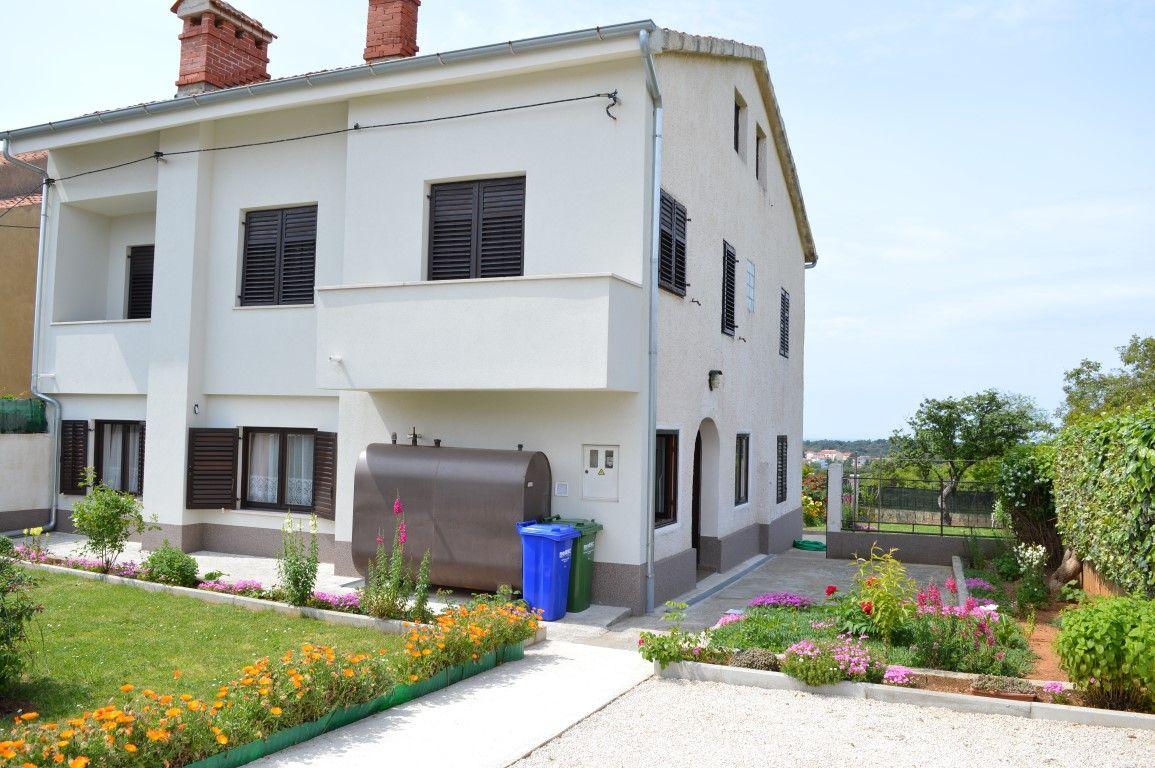 Дом в Винкуране, Хорватия, 557 м2 - фото 1