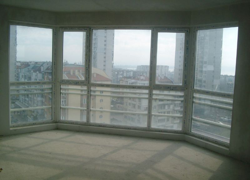 Квартира в Бургасе, Болгария, 71 м2 - фото 1