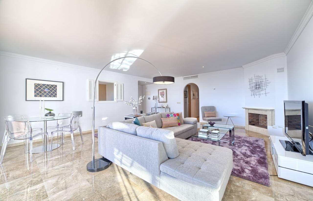 Квартира в Марбелье, Испания, 135 м2 - фото 1