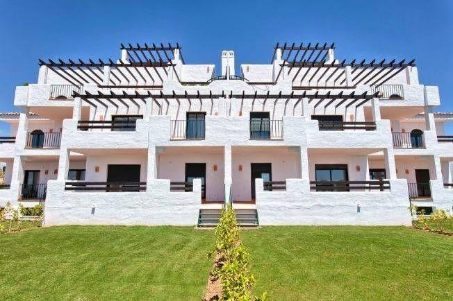 Квартира в Эстепоне, Испания, 149 м2 - фото 1