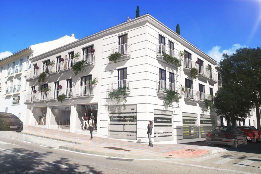 Апартаменты на Коста-дель-Соль, Испания, 62 м2 - фото 1