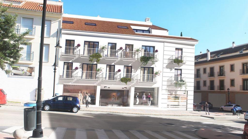 Апартаменты на Коста-дель-Соль, Испания, 63 м2 - фото 1