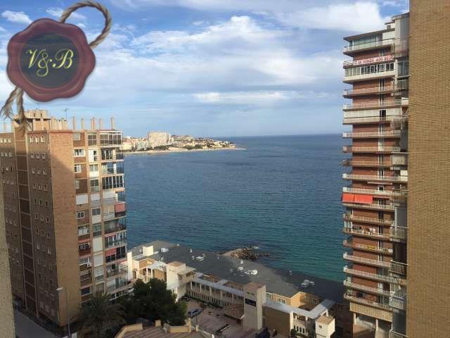 Испания купить недвижимость в аликанте