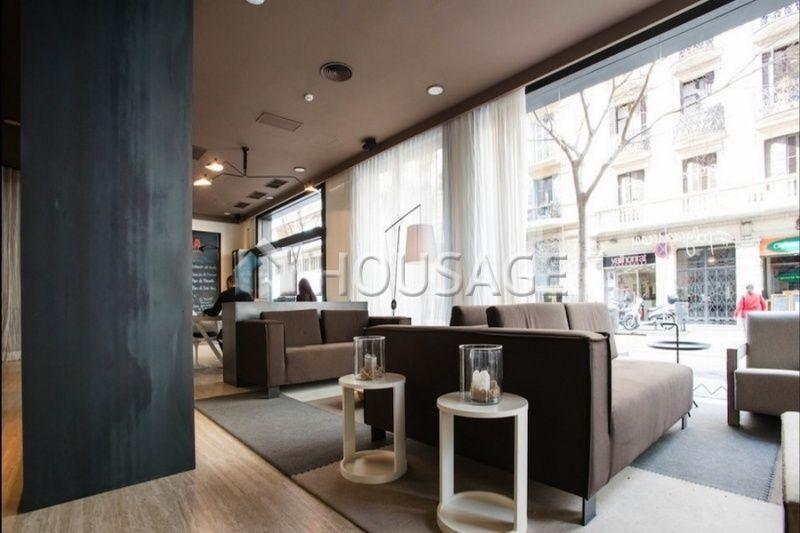 Отель, гостиница в Барселоне, Испания, 2593 м2 - фото 1