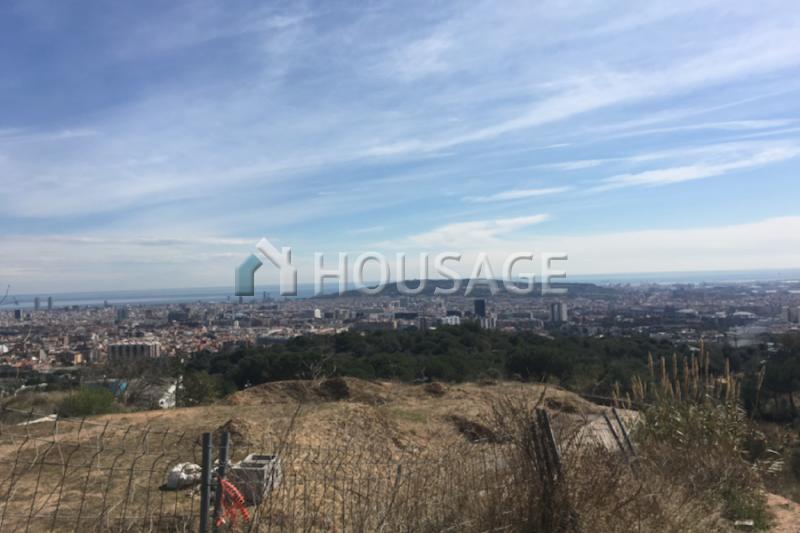 Земля в Барселоне, Испания, 2500 м2 - фото 1