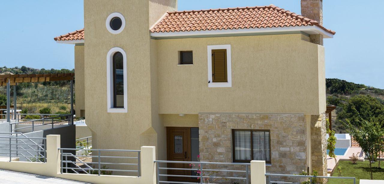 Вилла в Тсаде, Кипр, 128 м2 - фото 1