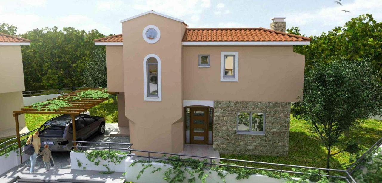 Вилла в Конии, Кипр, 134 м2 - фото 1