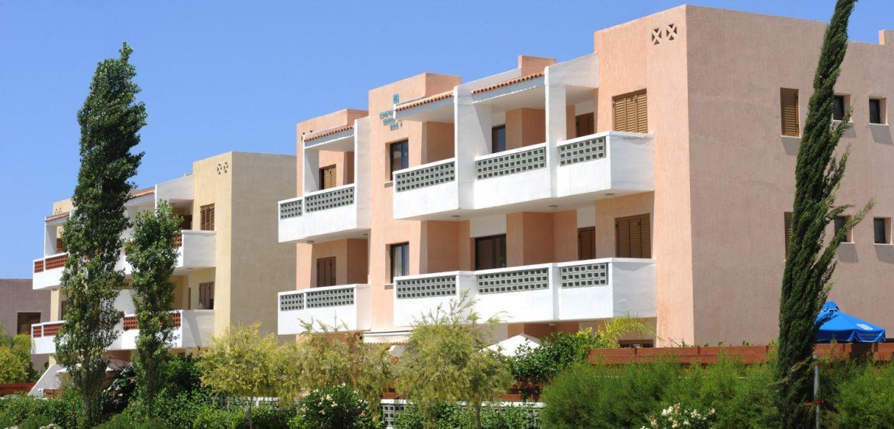 Квартира в Конии, Кипр, 109 м2 - фото 1