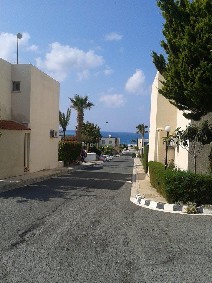 Мезонет в Паралимни, Кипр - фото 1