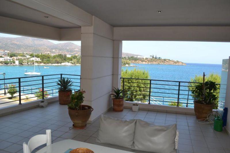 Апартаменты в Айос-Николаос, Греция, 110 м2 - фото 1