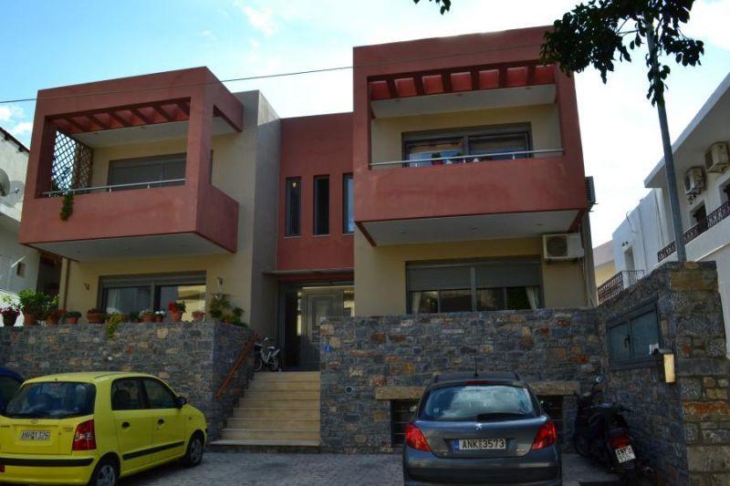 Апартаменты в Элунде, Греция, 80 м2 - фото 1