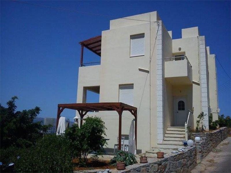Дом в Сисси, Греция, 120 м2 - фото 1