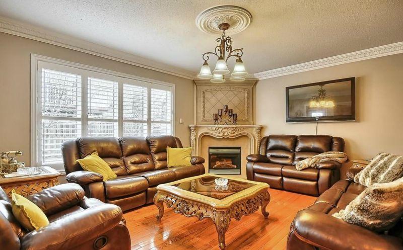 Дом в Торонто, Канада, 270 м2 - фото 1