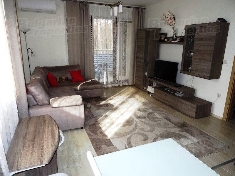 Апартаменты в Варне, Болгария, 78.48 м2 - фото 1